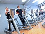 Muscle Torque Fitness Keilor Downs Gym Fitness The new cardio theatre at