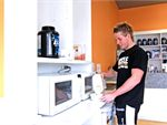 Muscle Torque Fitness St Albans Gym Fitness Complimentary breakfast for