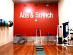 Busybodies Health & Fitness Centre Ferny Creek Gym Fitness Spacious Abs and stretching
