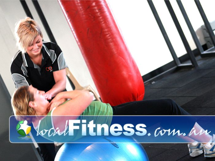 Core Health Club Frankston