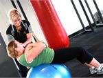 Core Health Club Frankston Gym