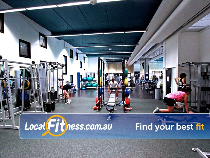 Burwood Fitness Centre Burwood Our Burwood gym includes a large range of activities to keep you active.