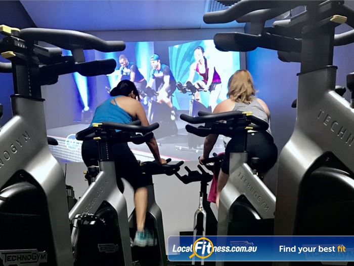 Fernwood Fitness Gym Zillmere  | Our Fernwood Everton Park gym features a dedicated