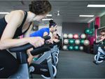 Fernwood Fitness Mcdowall Ladies Gym Fitness Burn calories fast with our