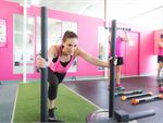 Fernwood Fitness Mitchelton Ladies Gym Fitness Get into functional training in