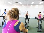 Fernwood Fitness Mitchelton Ladies Gym Fitness Music to encourage you to get