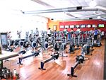 Goodlife Health Clubs Holmview Gym Fitness Tune into your favourite shows