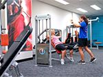 Goodlife Health Clubs Edens Landing Gym Fitness The private and uninterrupted