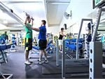 Goodlife Health Clubs Holmview Gym Fitness The fully equipped Loganholme