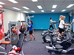 Goodlife Health Clubs Bethania Gym Fitness Our Loganholme ladies gym is