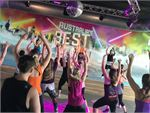 Goodlife Health Clubs Rothwell Gym Fitness Join the party with our range