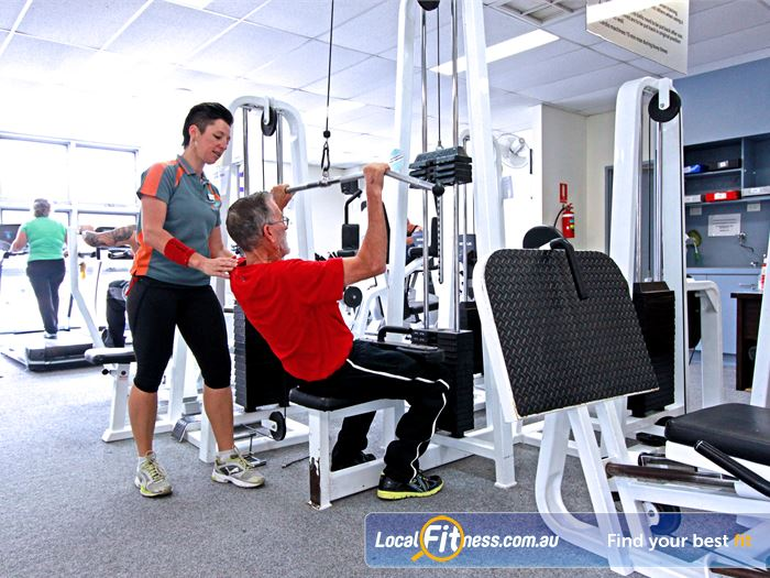 Yarra Recreation Centre Gym Yarra Junction  | Get the right advice about strength training and