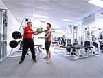 Yarra Recreation Centre Wesburn Gym Fitness Fully equipped with mats,