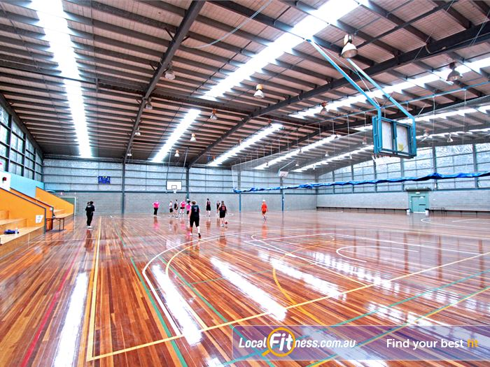 Yarra Recreation Centre Yarra Junction Gym | FREE 7 Day ...