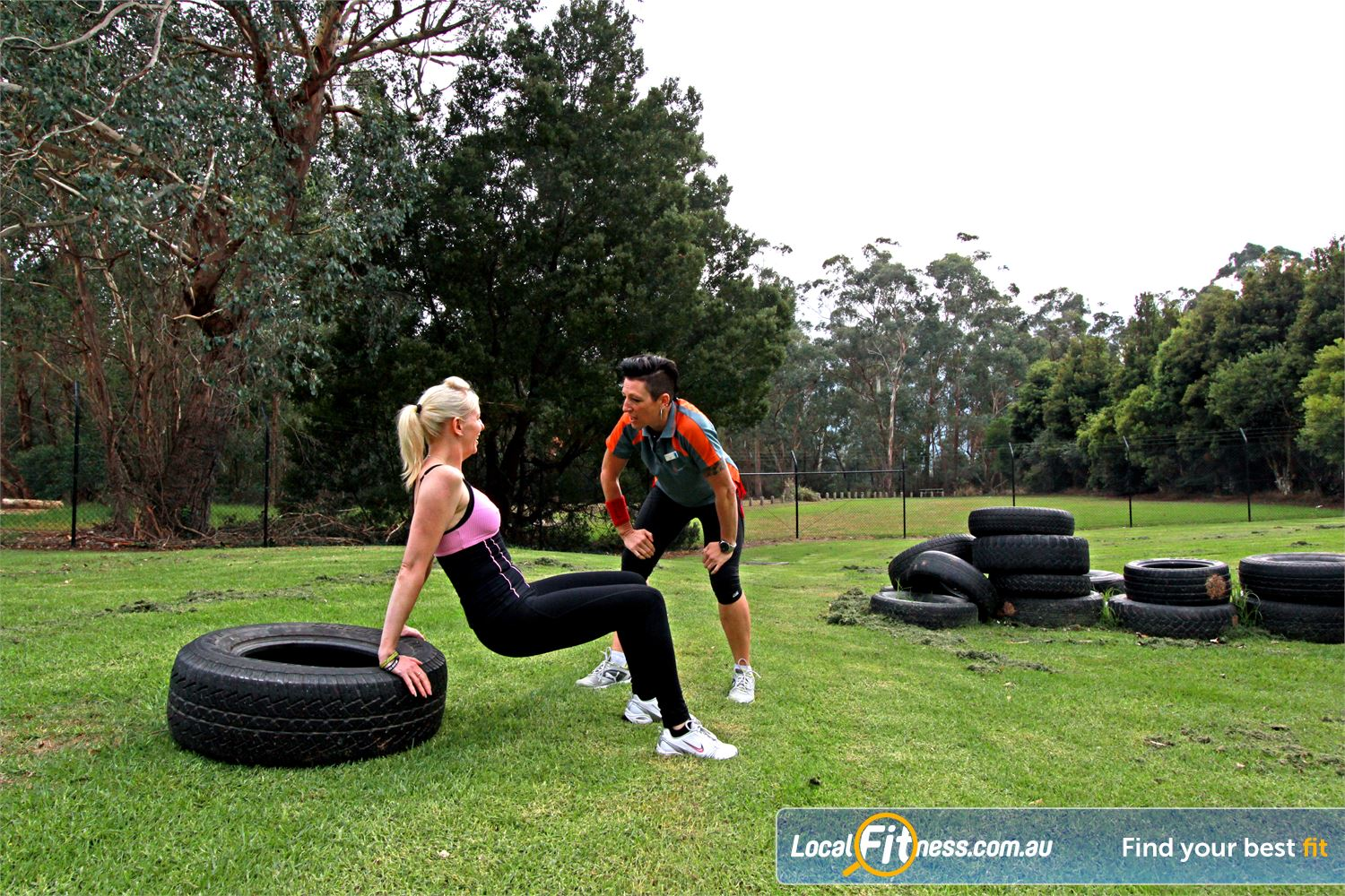 Yarra Recreation Centre Yarra Junction We are conveniently situated on the Yarra Junction Reserve.