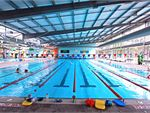 Yarra Recreation Centre Millgrove Gym Fitness The 25 metre indoor Yarra