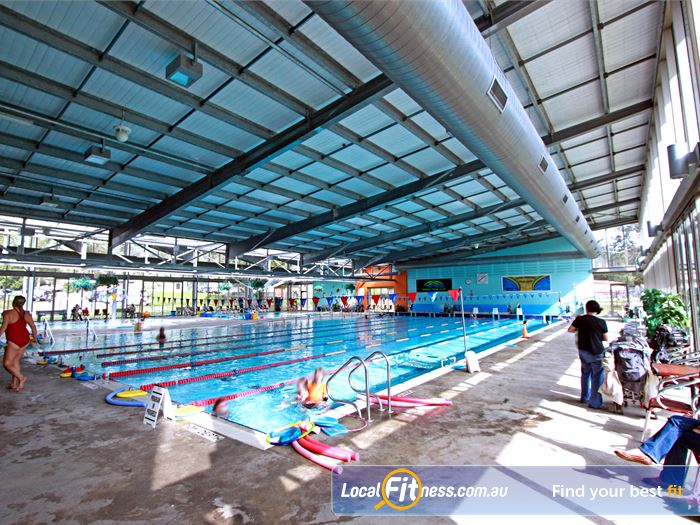 Yarra Recreation Centre Yarra Junction Gym Free 7 Day