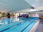 Fitness First Platinum Wollstonecraft Gym Fitness Relax in our 25m indoor St