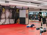 Fitness First Platinum St Leonards Gym Fitness Our freestyle area includes a