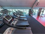 Fitness First Platinum Lane Cove Gym Fitness Rows and rows of cardio so you