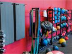 Fitness First Platinum Wollstonecraft Gym Fitness Fully equipped freestyle area