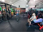 Fitness First Platinum Northwood Gym Fitness Multiple Olympic fixed weight