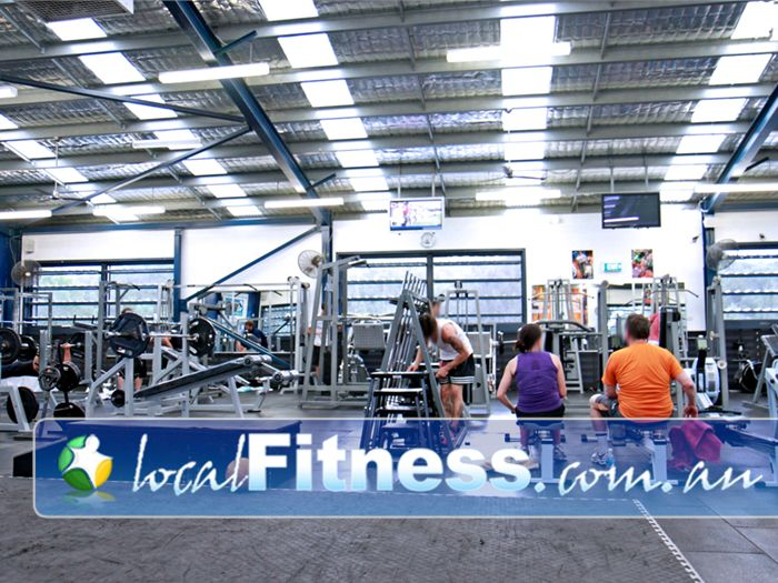 PCYC Gold Coast Gym Ashmore  | Our Gold Coast gym is state of the