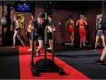 Our strength stations include HIIT and functional training