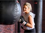 Get fit without getting hit at 9Round Redbank