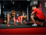 9Round Redbank Gym Fitness Train For 30 Minutes, Burn