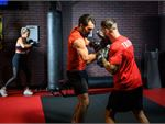 9Round Redbank Gym Fitness Our 9Round workouts are unique,