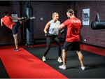 9Round Dinmore Gym Fitness It's like having your own