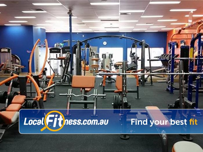 Plus Fitness 24/7 Gym Nerang  | Welcome to 24 hour Plus Fitness Nerang gym.
