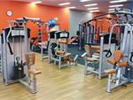 Our Nerang gym includes state of the art