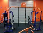 Get functional in our functional training zone.