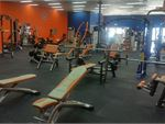 Our Nerang gym includes a comprehensive free-weights area.