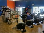 Plus Fitness 24/7 Nerang 24 Hour Gym Fitness Rows of cardio machines so you