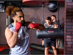 9Round Bowen Hills Gym Fitness Our Bowen Hills boxing stations