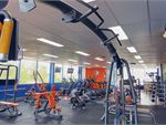 Plus Fitness 24/7 West Gosford 24 Hour Gym Fitness Heavy duty plate loading