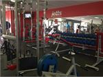 Jetts Fitness Currambine Gym Fitness Only the best equipment from