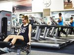 Fresh and modern Bendigo gym facilities.