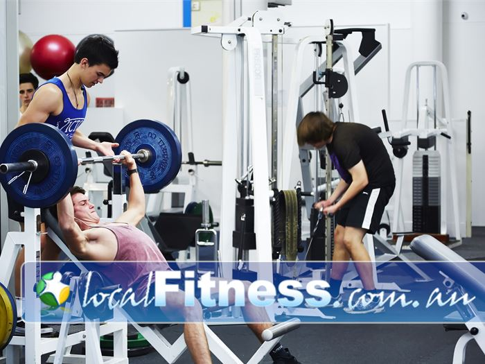 D-Club247 Fitness Gym Bendigo  | Our 24 hour Bendigo gym is fully equipped