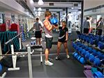 Goodlife Health Clubs Martin Place World Square Gym Fitness Our Sydney Martin Place gym