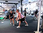 Goodlife Health Clubs Martin Place Alexandria Mc Gym Fitness The spacious Goodlife Sydney