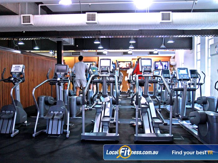 Goodlife Health Clubs Martin Place Strawberry Hills Gym Fitness Our exclusive Sydney gym