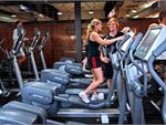Goodlife Health Clubs Martin Place Sydney Gym Fitness Enjoy a cardio training session