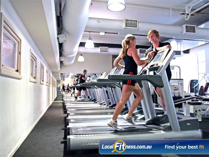 Goodlife Health Clubs Martin Place World Square Gym Fitness Our friendly Sydney Martin