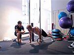 Goodlife Health Clubs Martin Place Sydney Gym Fitness Our Sydney personal training