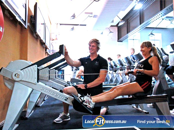 Goodlife Health Clubs Martin Place Strawberry Hills Gym Fitness Our Sydney gym provides