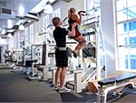 Goodlife Health Clubs Martin Place World Square Gym Fitness Our corporate Martin Place gym